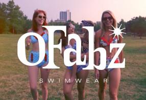 OFabz Swimwear